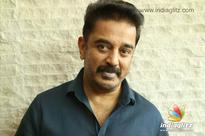 Kamal Haasan is against 'damaging' project