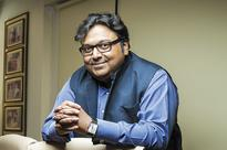 Writer Ashwin Sanghi's 'bloody good' business model