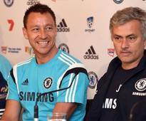 Terry backs Mourinho to be United success