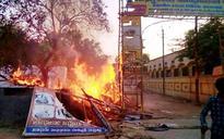 Mathura clashes LIVE UPDATES: Mastermind behind violence that killed 24 identified, manhunt on