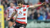 Laidlaw becomes Gloucester captain