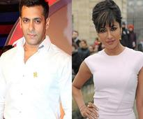 Salman Khan, Chitrangada Singh, others gather at launch event of 'Jai Maharashtra'