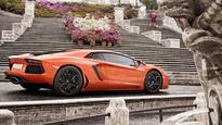 Lamborghini Aventador S is coming in 2017 and the world's top supercars better watch out
