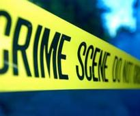 Woman hacked to death in family home