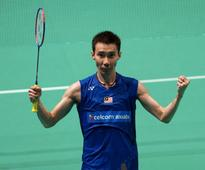 Physical and mental strength vital in Rio, Chong Wei says