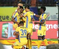 ISL: Kerala Blasters beat NorthEast United 1-0
