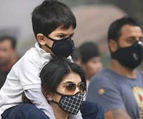 Lessons from Delhi's dirty air in 2017