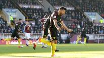 14:46Burnley v Manchester City - story of the match