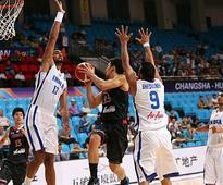 FIBA Calls Foul on Indian Olympic Association