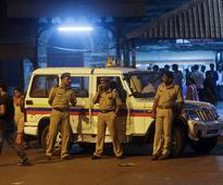 Maharashtra ATS arrests Marathwada youth for suspected Islamic State links