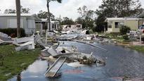 Rum, guns and tea: Unfazed Floridians don't let Irma dampen spirits