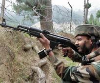Naugam encounter: Four militants, three soldiers killed during infiltration bid along LoC in Kashmir