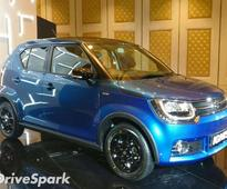 Maruti To Launch Ignis This Month: 5 Key Details You Should Know