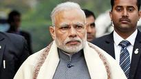 PMO meeting today to look at Pragati Maidan face-lift