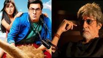 Sarkar 3 vs Jagga Jasoos: Amitabh Bachchan to fight it out with Ranbir Kapoor at the box office