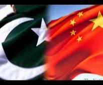 2-week Pak-China anti-terror drill starts