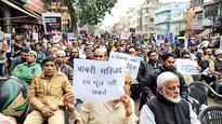 Rajasthan Muslim Forum organises prayer meet