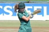 Wolvaardt, Chetty set up big win for South Africa Women