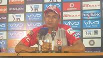 IPL 2016: Dhoni took the match away from us, says KXIP coach Sanjay Bangar