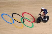 Cycling - Britain's Cavendish in contention for omnium gold
