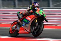 Bradl boosted by Aprilia set-up gains