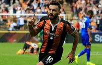 Hull beat Leicester in shock season opener