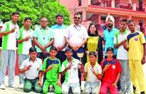 HPS Bassi Kalan wins Under-17 Kabaddi title