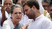 National Herald: Sonia and Rahul Gandhi move Supreme Court for quashing of case