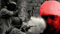 Despite blinded Kashmiris, pellet guns arent going anywhere