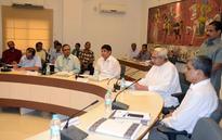Odisha CM directed Chief Secretary to initiate shifting of Balasore Jail to outskirts of city