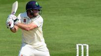 Ingram resists but Notts close to victory