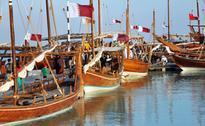 Qatar hosts Sixth Traditional Dhow Festival