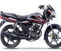 Bajaj V12 launched in India; priced at Rs 56,283