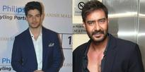 Ajay Devgn and Sooraj Pancholi to play brothers in Remo D'Souza's next