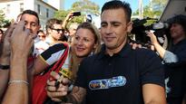 Thousands flock to Leichhardt to meet Fabio Cannavaro