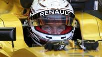 Motor racing - Palmer sees Magnussen as main rival for Renault seat