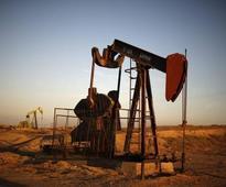 Crude oil futures jump to Rs 3,333 per barrel