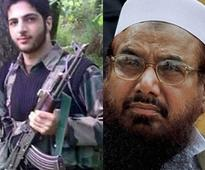 Burhan Wani had asked Hafiz Saeed to form united front against India: CNN-News18