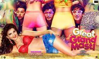 Great Grand Masti first look: Riteish, Aftab and Vivek are back with their helluva NAUGHTY affair!