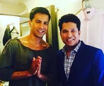 Varun Dhawan is inspired by Amitabh Bachchan