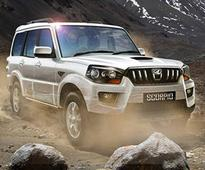 Most powerful Mahindra Scorpio ever launched at Rs 9.97 lakh