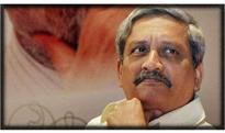 Parrikar to attend Singapore meet
