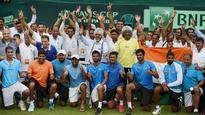 Davis Cup: India draw tennis powerhouse Spain for World Group play-offs at home