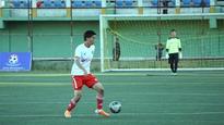 I-League: Aizawl FC open account in spite of Subrata Paul's heroics for DSK Shivajians