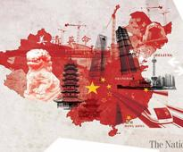 China on road to economic turnaround
