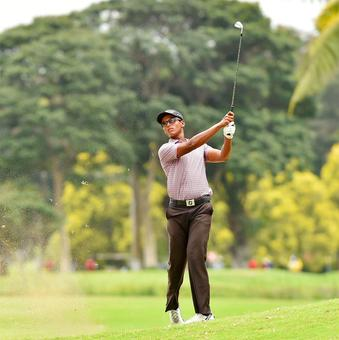 Sports Shorts: Madappa earns full playing rights on Asian Tour