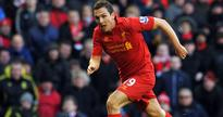 Downing keen to stay put
