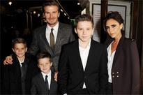 Victoria Beckham, children to attend David`s last ever match