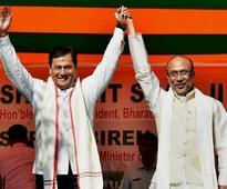 Manipur: CM N Biren Singh picks ministers, keeps Home, Vigilance departments