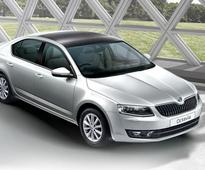 Skoda Octavia facelift coming next year; all you need to know